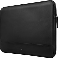 Чехол-папка LAUT PRESTIGE SLEEVE for MacBook Pro 16 (2019) - Черный (L_MB16_PRE_BK), цена | Фото
