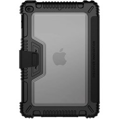 Чехол-книжка Nillkin Bumper Case for iPad Mini 4/iPad Mini 5 (2019) - Black, цена | Фото