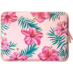 Чехол LAUT POP Protective Sleeve for Macbook Air / Pro Retina 13 - Tropics (LAUT_MB13_POP_TP), цена | Фото