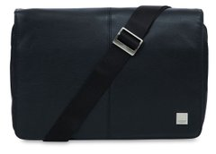 "Сумка Knomo Kinsale Slim Crossbody Messenger 13"" Black (KN-154-303-BLK), цена 