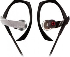 Наушники Moshi Clarus Premium In-Ear Headphones Silver for iPad/iPhone/iPod (99MO035201), цена | Фото