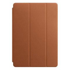 Чехол TOTU Leather Case + сharge the pencil for iPad Pro 11 (2018) - Brown, цена | Фото