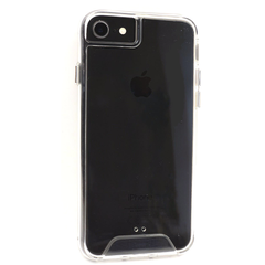 Чехол STR Space Case for iPhone 8/7/6s/6/SE (2020) - Clear, цена | Фото