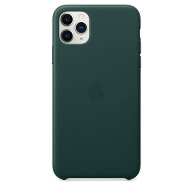 Чехол STR Leather Case for iPhone 11 Pro - Saddle Brown (Лучшая копия), цена | Фото