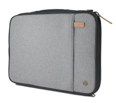 "Чехол PKG LS01 Laptop Sleeve for MacBook Air / Pro 13 - Light Grey 13"" (LS01-13-DRI-LGRY), цена 