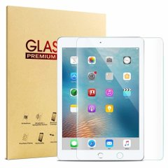 Защитное стекло STR Tempered Glass Protector for iPad Air 1/2 / Pro 9.7 / 9.7 (2017/2018), цена | Фото