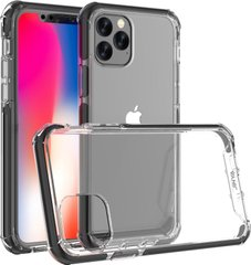 Чехол JINYA Defender Protecting Case for iPhone 11 Pro Max - Black (JA6087), цена | Фото