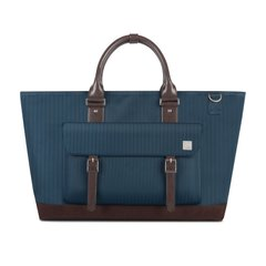 Сумка Moshi Costa Travel Satchel Bahama Blue (99MO099531), цена | Фото