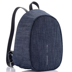 Рюкзак XD Design Bobby Elle anti-theft lady backpack Jean (P705.229), цена | Фото