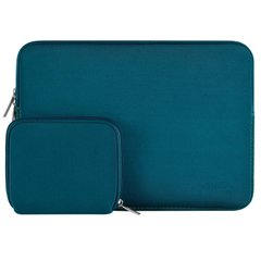 Чехол Mosiso Neopren Sleeve for MacBook Air 13 (2012-2017) / Pro Retina 13 (2012-2015) - Deep Teal, цена | Фото