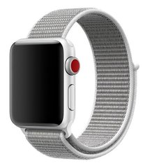 Ремешок STR Sport Loop Band for Apple Watch 42/44 mm - Sunshine, цена | Фото