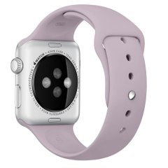 Ремешок STR Sport Band for Apple Watch 38/40 mm (S/M и M/L) - Stone, цена | Фото