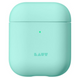 Чехол LAUT HUEX PASTELS Protective Case for AirPods - Sherbet (L_AP_HXP_Y), цена | Фото