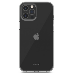 Чехол Moshi Vitros Slim Clear Case Crystal Clear for iPhone 12/12 Pro (99MO128902), цена | Фото