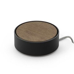 Зарядное устройство Native Union Eclipse Charger 3-Port USB Wood Black (EC-BLK-WD-EU), цена | Фото