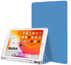 Чехол STR Air Protection Case for iPad Pro 10.5 / Air 3 10.5 - Surf Blue, цена | Фото