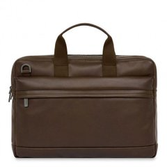 "Сумка Knomo Roscoe Briefcase 15"" Brown (KN-45-202-BRW), цена 