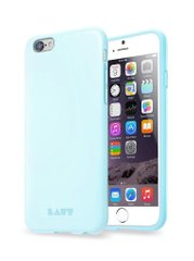 Чехол LAUT Pastels for iPhone 6 / 6s - щербет (LAUT_IP6_HXP_Y), цена | Фото