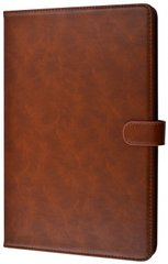 Кожаный чехол-книжка STR Leather Book (PU) for iPad Air/Air2/Pro 9.7/9,7 (2017/2018) - Red, цена | Фото