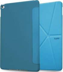 Чехол Laut TRIFOLIO cases for iPad mini 4 Pink (LAUT_IPM4_TF_P), цена | Фото