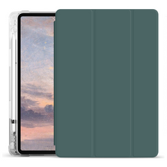 Чехол STR Air Protection Case for iPad Pro 12.9 (2018 | 2020 | 2021) - Pink, цена | Фото