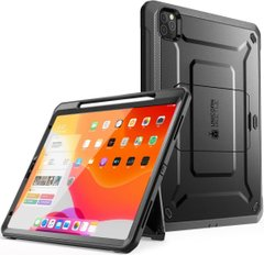 Противоударный чехол SUPCASE UB Pro Full Body Case for iPad Pro 11 (2018/2020) - Black, цена | Фото