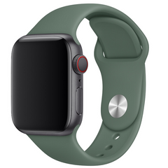 Ремешок STR Sport Band for Apple Watch 42/44 mm (S/M и M/L) - Mellow Yellow, цена | Фото