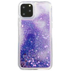 Чохол STR Love Glitter Case для iPhone 11 Pro - Rose Red, ціна | Фото