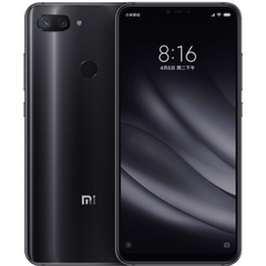 Mi 8 Lite - Mi 8 Youth (Mi 8X)