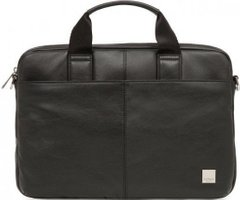 "Сумка Knomo Stanford Slim Briefcase 13"" Black (KN-154-258-BLK), цена 