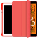 Чехол STR Trifold Pencil Holder Case PU Leather for iPad Air 10.5 (2019) / Pro 10.5 - Red, цена | Фото
