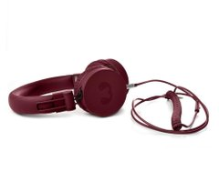 Наушники Fresh 'N Rebel Caps Wired Headphone On-Ear Ruby (3HP100RU), цена | Фото