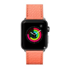 Ремешок LAUT MILANO для Apple Watch 42/44 mm - Coral (LAUT_AWL_ML_P), цена | Фото
