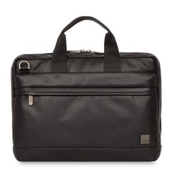Сумка Knomo Foster Briefcase 14' Brown (KN-45-201-BRW), цена | Фото