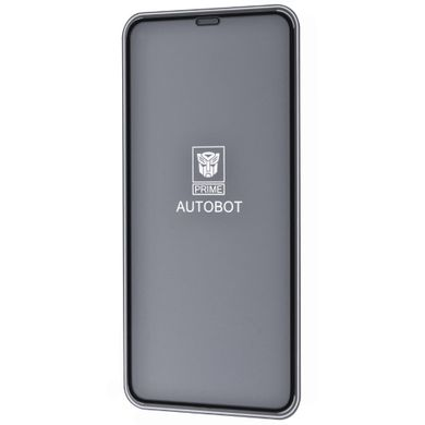 Защитное стекло PRIME AUTOBOT (WN) for iPhone Xs Max/11 Pro Max Black, цена | Фото