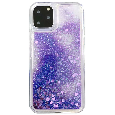 Чехол STR Love Glitter Case для iPhone XS/X - Rose Red, цена | Фото