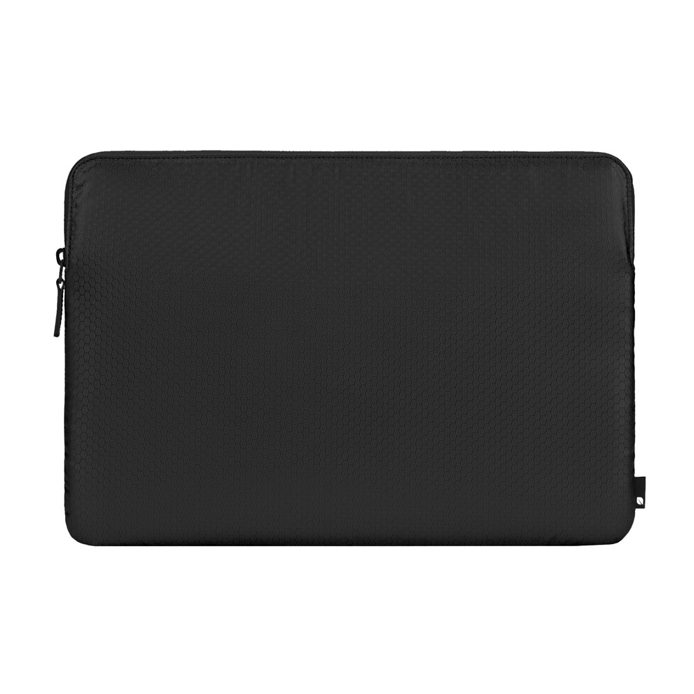 Папка Incase Slim Sleeve in Honeycomb Ripstop for MacBook Pro 15 (2016-2018) - Black (INMB100386-BLK)