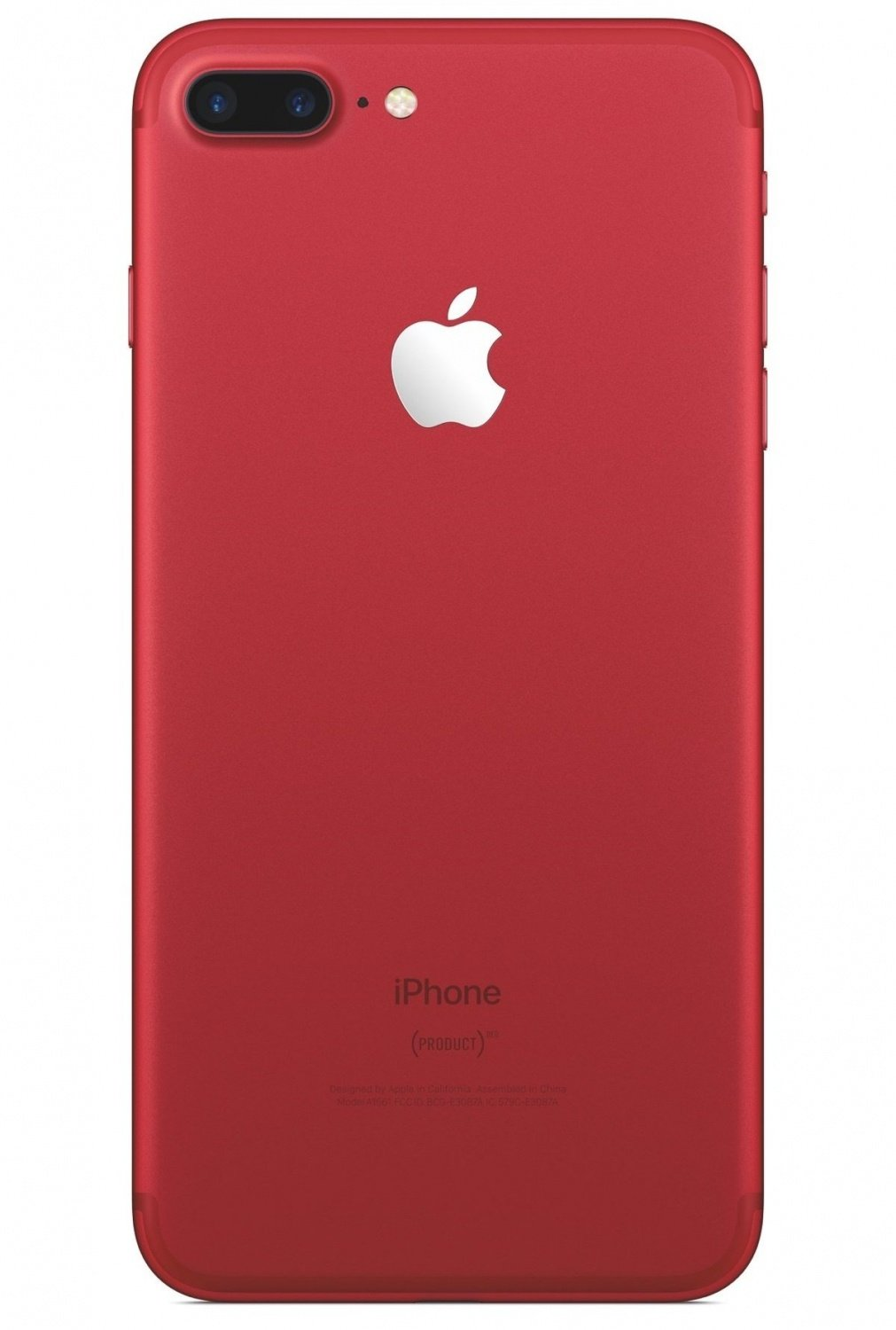 Apple iPhone 7 Plus 128 Gb (PRODUCT)RED (MPQW2)