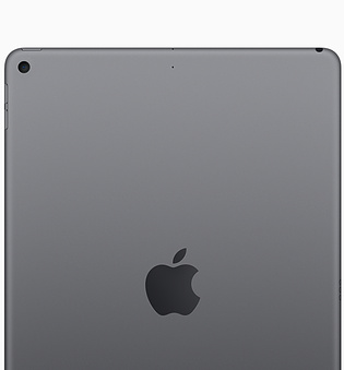 Apple iPad Air 3 2019 Wi-Fi 64GB Space Gray (MUUJ2)