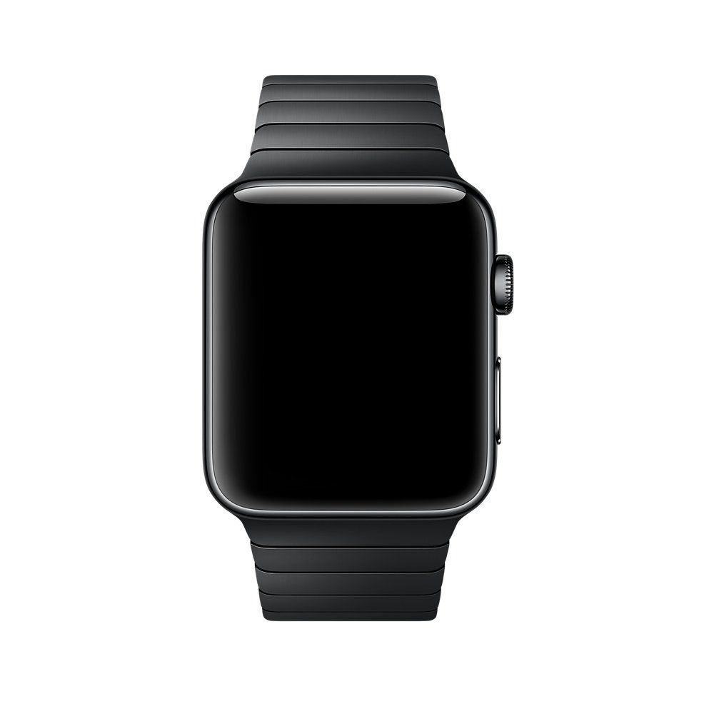 Ремешок для Apple Watch 42 mm Link Bracelet - Black