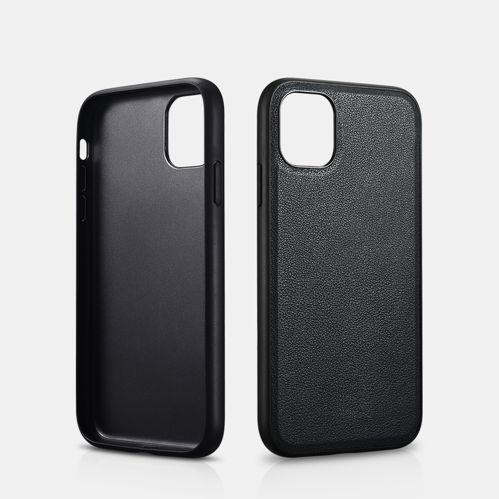 Чехол-книжка iCarer Nappa Wallet Case for iPhone 11 Pro