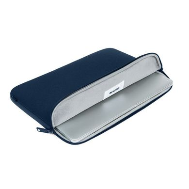 Папка Incase Neoprene Classic Sleeve for MacBook 13 inch - Midnight Blue (CL60671), цена | Фото