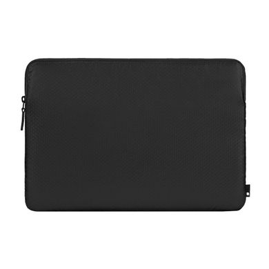 Папка Incase Slim Sleeve in Honeycomb Ripstop for MacBook Pro 15 (2016-2018) - Black (INMB100386-BLK), цена | Фото