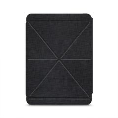Чехол Moshi VersaCover Case with Folding Cover Metro Black for iPad Pro 11 (2018) (99MO056008), цена | Фото