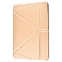Чехол STR Origami New Design (TPU) iPad Pro 10.5/Air 10.5 (2019) - Rose Gold, цена | Фото