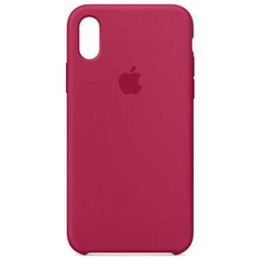 Чехол STR Silicone Case High Copy для iPhone XR - Purple, цена | Фото