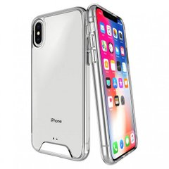 Чехол STR Space Case for iPhone X/Xs - Clear, цена | Фото