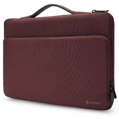 Чехол-сумка Tomtoc Laptop Briefcase for MacBook Air 13 (2012-2017) / Pro Retina 13 - Black (A14-C02H), цена | Фото