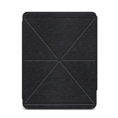 Чехол Moshi VersaCover Case with Folding Cover Metro Black for iPad Pro 12.9 (2018) (99MO056007), цена | Фото