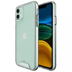 Чехол STR Space Case for iPhone 11 - Clear, цена | Фото